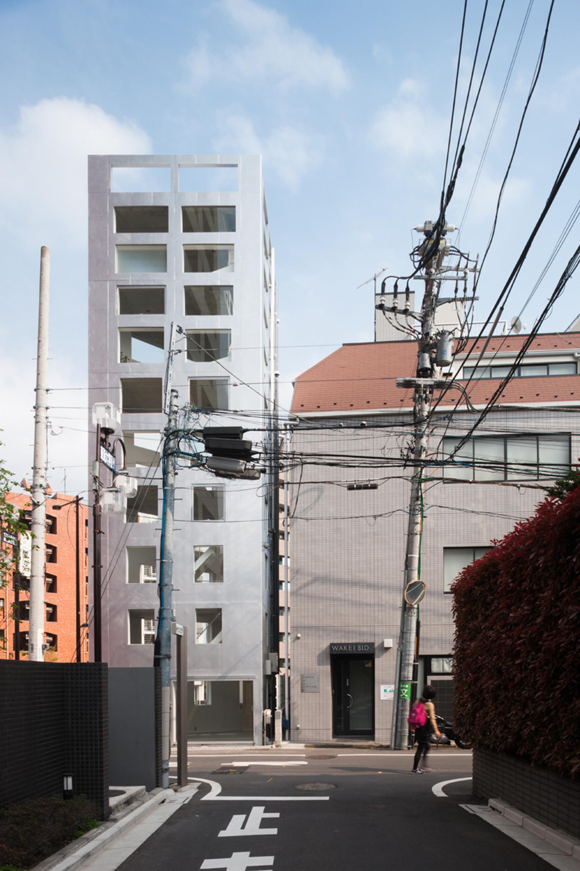 山手通りの住宅/写真3