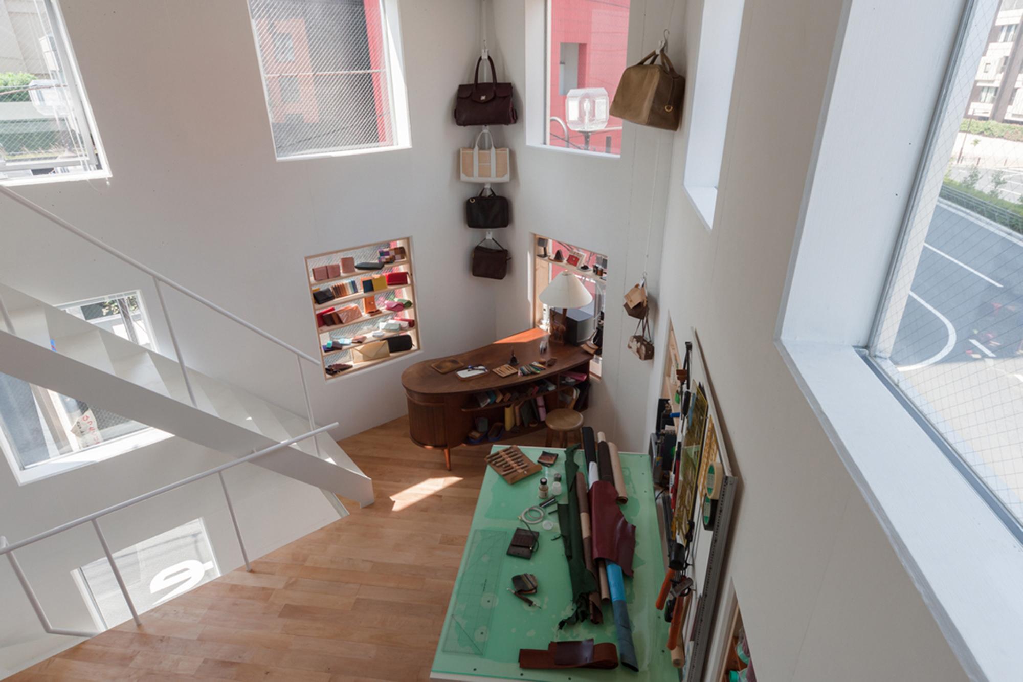 山手通りの住宅/写真4